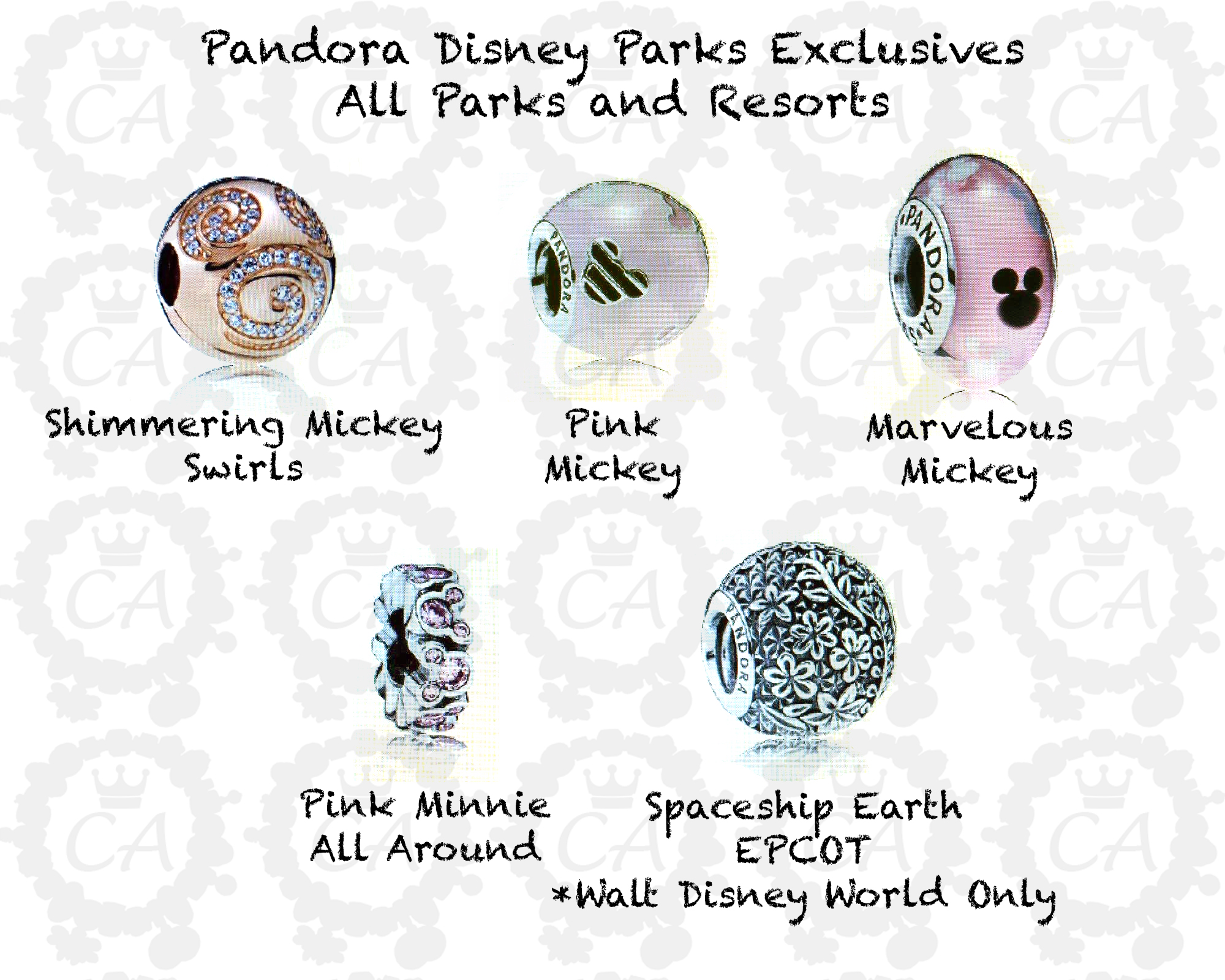 e72faa0bd Let me start out by saying that I LOVE the Pandora Disney collection! I was  never a Pandora lover before the Disney collaboration, but now I'm hooked!